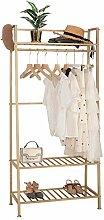 WZP Kleiderbügel-Kleiderständer, einfache
