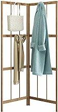 WZP Kleiderbügel-Kleiderständer, raumhohe