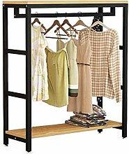 WZP Kleiderständer für Kleiderbügel,