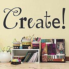 wZUN Erstellen Sie kreative Zitate für Studie