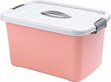 X-L 10 Liter Aufbewahrungsbox, Kunststoff Leicht