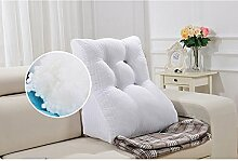 X-L-H Imitation Leinen Bedside Sofa Soft Package