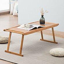 X-L-H Relaxdays Bambus-Bett Tablett,