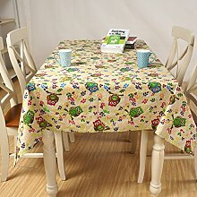X&L Im japanischen Stil gestreiften Leinendrucktischdecken für ein Picknick bei Parteiversammlungen , b , 140*200