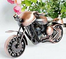 X&L Motorräder Modelle Ideen Geschenke Geschenk Dekoration Dekoration Geburtstag , 18*7*9