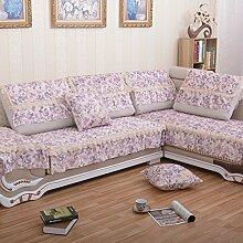 XAIOJIBA Sofa-Handtuch/gepolsterte Sofa