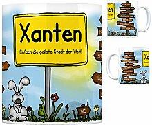 Xanten - Einfach die geilste Stadt der Welt