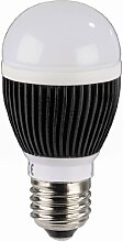 Xavax LED-Lampe, E27, 4,5 W, Glühlampenform,