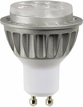 Xavax LED-Lampe GU10, 7W (ersetzt 60W), 450lm,