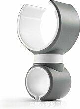 XBR faul, faul, kunststoff - metall stent _ kreative handy outlet - handy - besitzer,blass