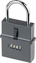 Xcase Schlüsselsafe: Bügel-Schlüssel-Safe,