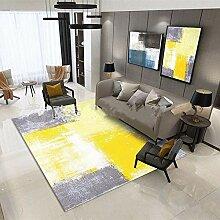 XCDT Teppich Teppich Für Wohnzimmer Couchtisch