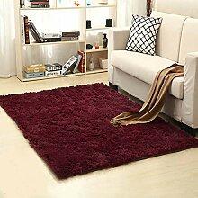 XCDT Teppich Teppich Für Wohnzimmer Hause Warme