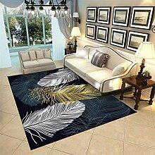 XCDT Teppich Teppich FürWohnzimmer