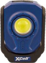 XCELL POCKET - LED-Arbeitsleuchte Pocket, 680 lm,