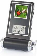 XD Design XDP300001 Digitaler Bilderrahmen, 3,8cm