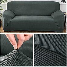 XDDAXYY Stretch Sofa slipcover, Jacquard gestrickt