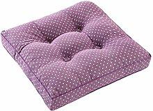 XDDAXYY Weicher Stuhl Pads gepolsterte Kissen