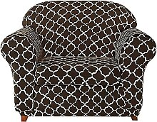 XDKS 2-teilige Universal Sofabezüge, Jacquard