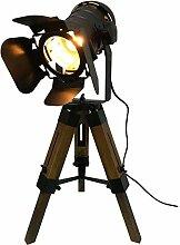 XDLUK Verstellbare Kino Stehleuchte Tischlampe