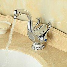 XDOUBAO Faucet Waschbecken Mischbatterie Mehrere