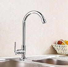 XDOUBAO Faucet Wasserhahn einzigen kalten