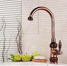 XDOUBAO Faucet Wasserhahn_Kopf Waschbecken