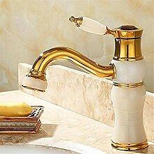 XDOUBAO Faucet Wasserhahn Waschtischmischer Total