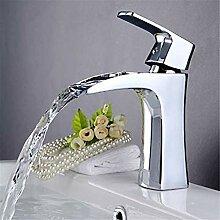XDOUBAO Faucet Wasserhahn Waschtischmischer