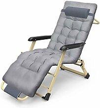 XDT Lounge Sessel Outdoor Klappstuhl,