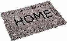 XDYYYY Weiche Shag Badematte Teppich Küche