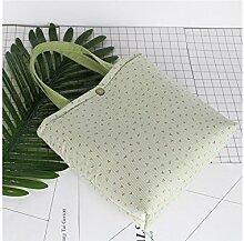 XeibD Portable Thermal Insulated Lunch Bag Frauen