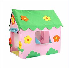 XER Big Game Thick Cotton Prinzessin PlayTent,
