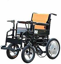 XF Leichter Älterer Allrad-elektrischer Roller