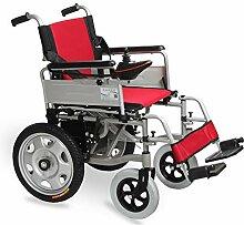 XF Leichter Elektrischer Rollstuhl, der leichte