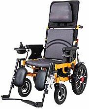 XF Leichter Elektrischer Rollstuhl faltender