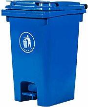 XF Mülleimer - Plastikpedalart der großen