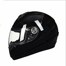 XF Schutzhelme Helm-Helm Motorrad Reiten Anti-Fog