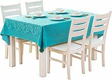 XF Tischdecken Rechteckige Tischdecke - 51x70