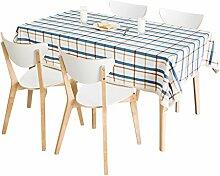 XF Tischdecken Rechteckige Tischdecke - 55x55