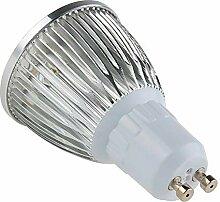 XFF GU10 LED-Glühbirne Scheinwerfer 5 Watt