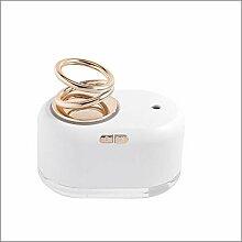 XFSE USB-Luftbefeuchter mit zwei Ringen,