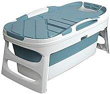 XFXDBT Faltbare Badewanne Tragbare Faltbare