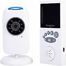 XGLL Babyphone mit Kamera und Audio,