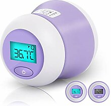 Xgxyklo Baby-Ohr- und Stirnthermometer, digitales