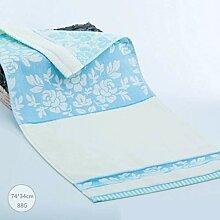 XHCP Handtücher Handtücher aus Reiner Baumwolle
