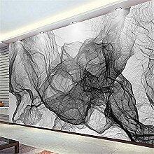 XHXI 3D abstrakte Kunst Wandbild