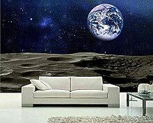 XHXI 3D Wandbilder Wallpaper Bild Wandbild Tapete