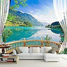 XHXI Wandbilder für Wohnzimmer Benutzerdefinierte