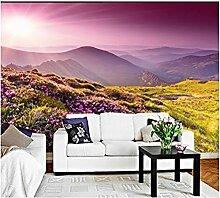 XHXI Wandbilder Tapete für Wände Fototapete Eine